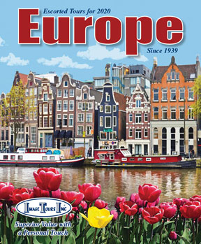 Escorted Europe Tours