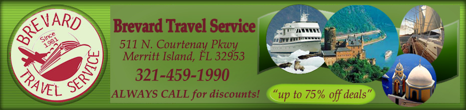 BREVARD TRAVEL SRVICE, inc