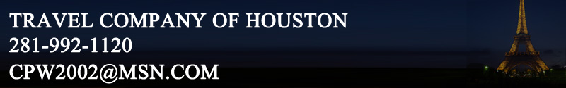 TRAVEL COMPANY OF HOUSTON INC.