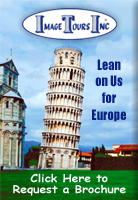 Escorted European Tours