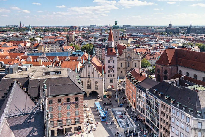 Why 2017 Is the Perfect Time to Visit These 5 European Cities