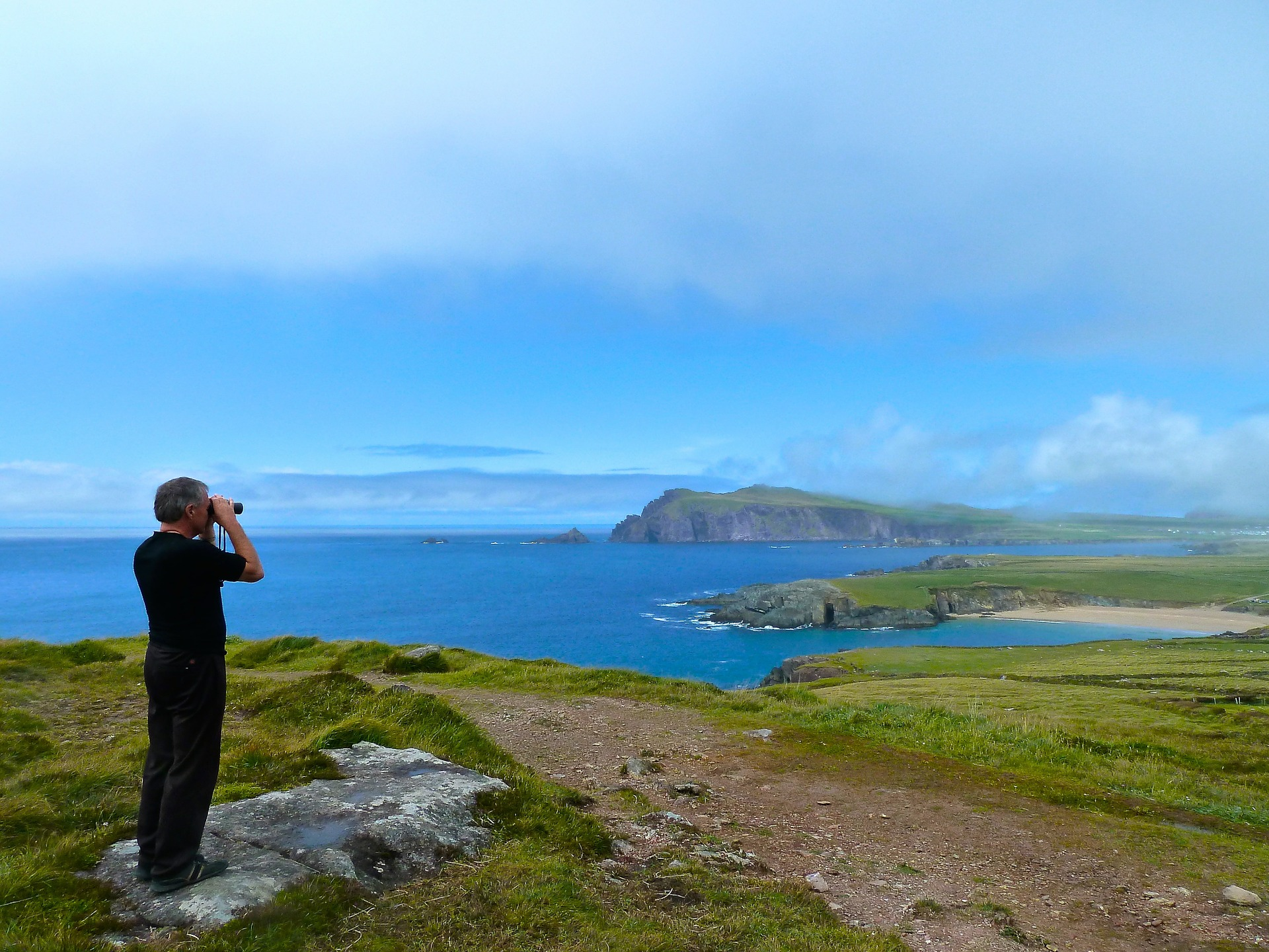 15 Reasons to Visit the British Isles This Year