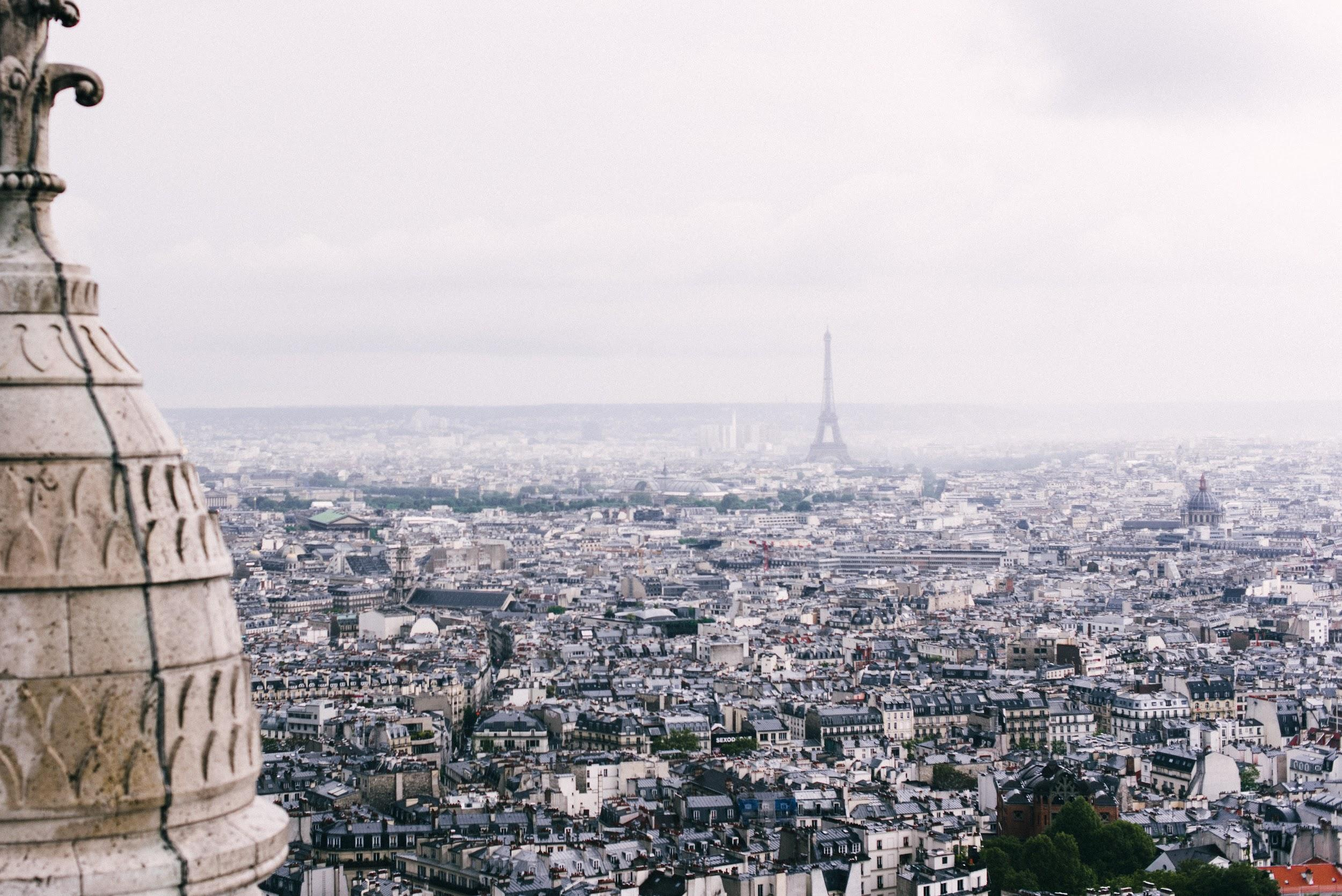 13 Days in Europe: A First-Timer's Itinerary for an Unforgettable Tour