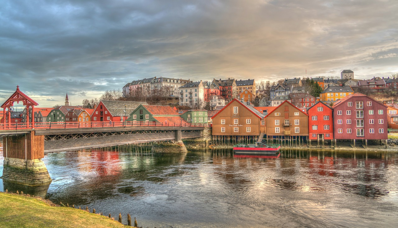 10 Reasons Why a Guided Tour Is the Best Way to Travel Scandinavia