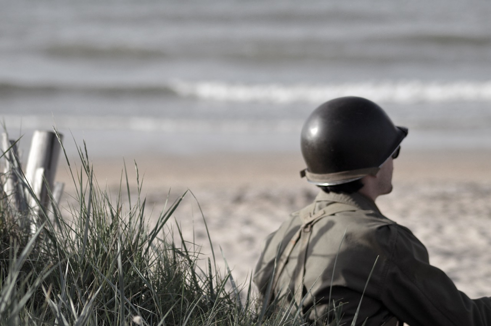 11 Places Every American Should Visit to Discover Europe's World War II History