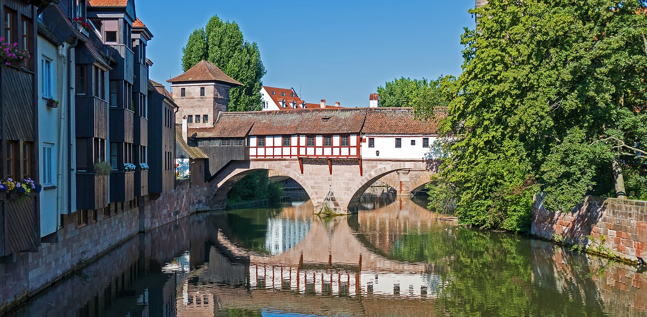 Make More Memories in Fewer Miles: The Beauty of Germany, Austria, and Switzerland