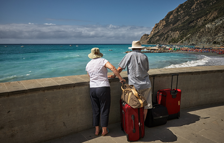 10 Reasons Escorted Tours Are Great for the 50+ Traveler