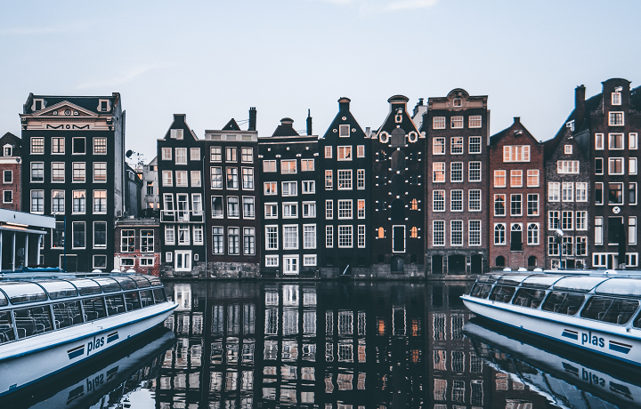 Europe in Pictures: A Photo Journal of the 7 Most Beautiful Cities