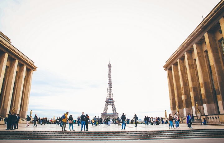 Europe in Pictures: A Photo Journal of the 6 Most Beautiful Cities
