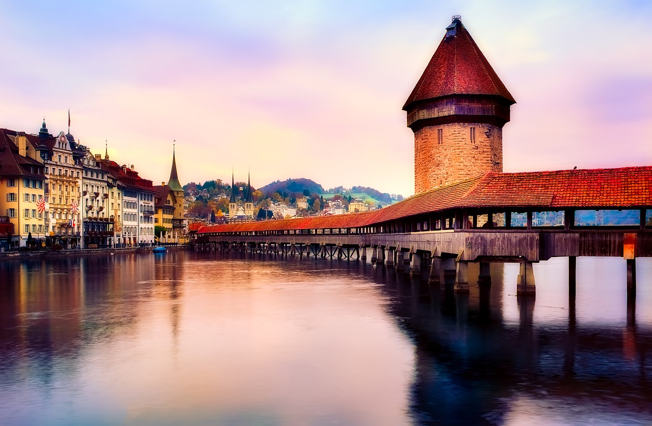 22 Days in Europe: The Ultimate Sights