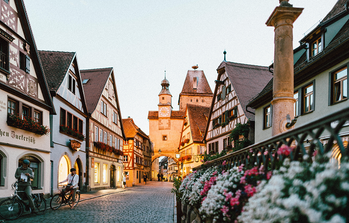 8 Most Underrated Destinations in Europe