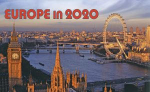 Vacation Europe After Christmas 2020 2020 Europe Tours are Now on Sale … Special Pricing 'til July 10